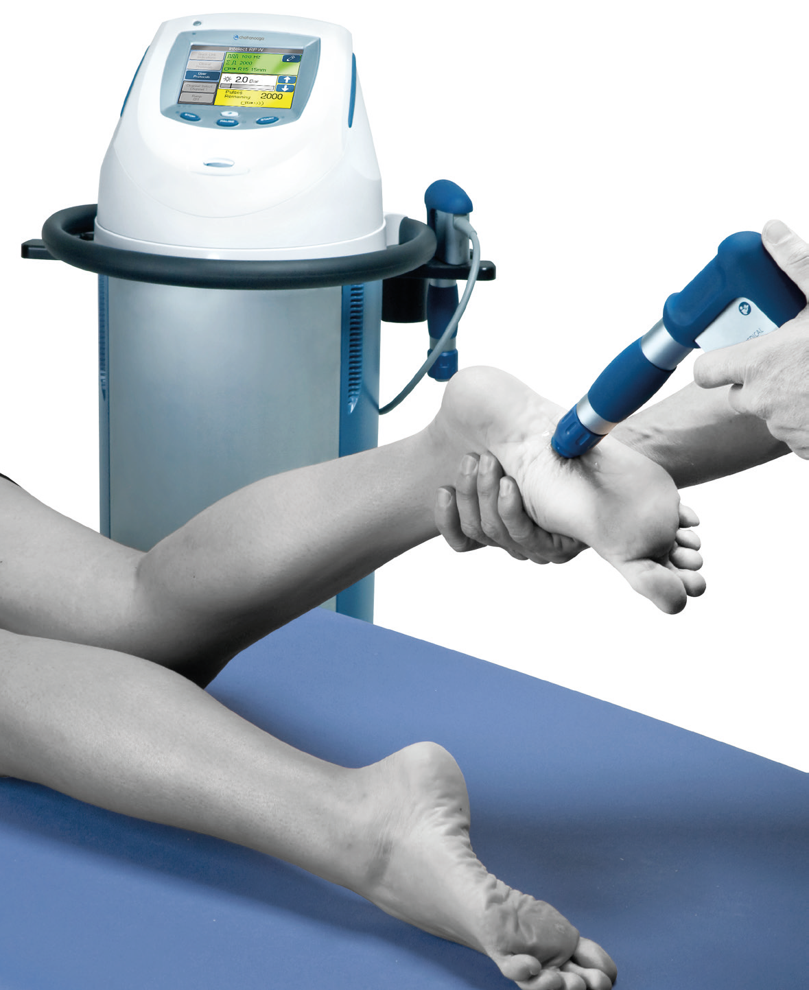 Shock wave therapy of the heel spur: prices, mechanism of action. Heel Spur Treatment Methods 28